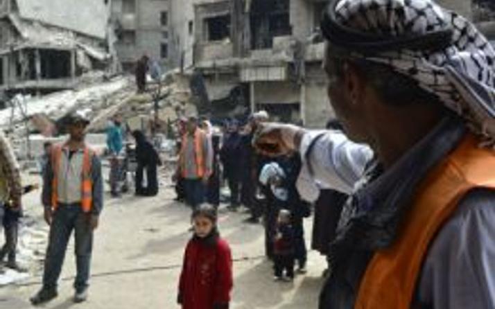 FKÖ Yarmuk'ta Suriye operasyonuna katılmayacak