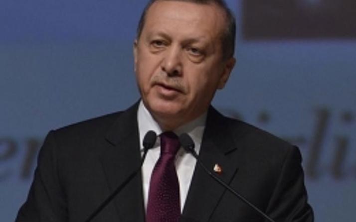 Erdoğan'ın sicilini araştıran polisten ilk ifade