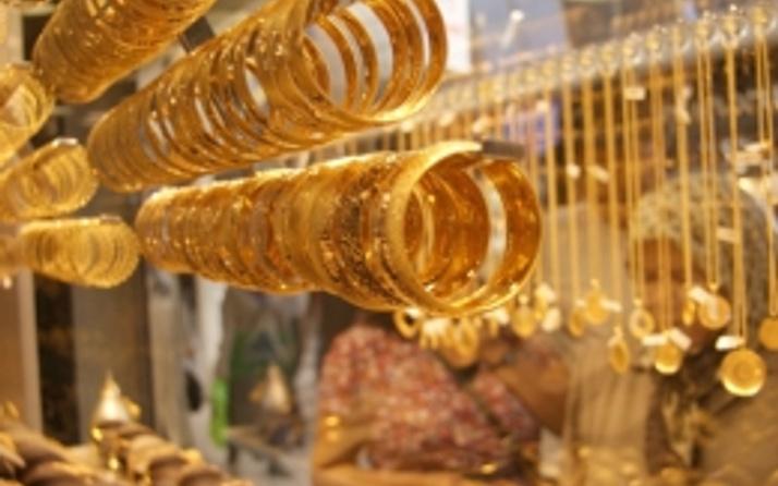 Altın fiyatlarında son durum çeyrek altın ne kadar