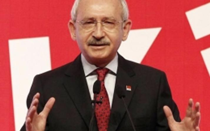 Kılıçdaroğlu paranın kaynağını açıkladı