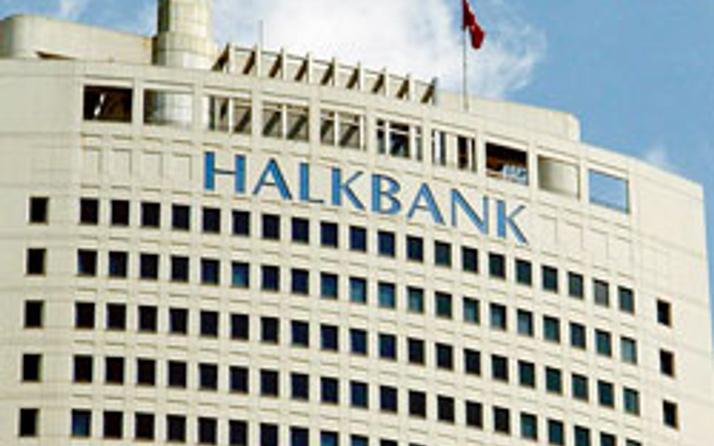 Halkbank'tan operasyon açıklaması