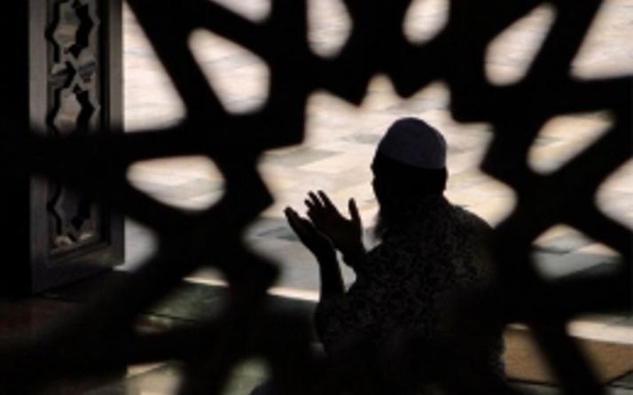 Peygamberimizin iftar duası oruç açarken okurdu