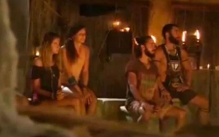 Survivor'da kim elendi? SMS sonuçları sıralaması