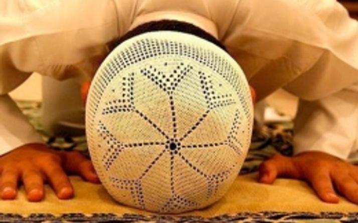 Miraç Kandili namazı duası ve mesajları