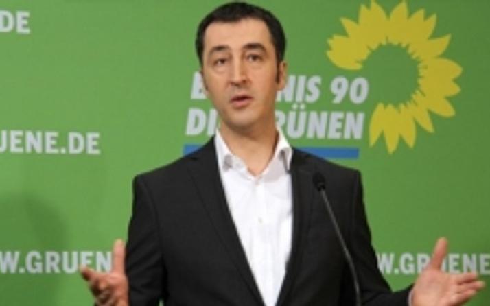 Alman partisinden HDP çağrısı!