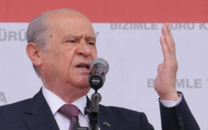 Bahçeli'den olay 'koalisyon' benzetmesi