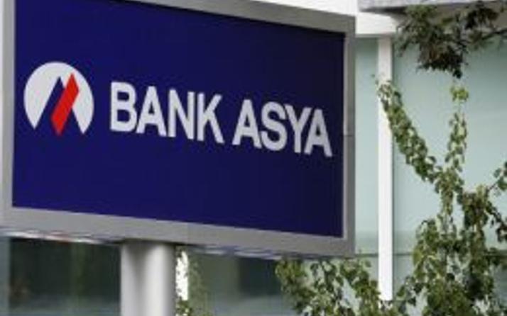 Bank Asya'nın tamamına el konuldu