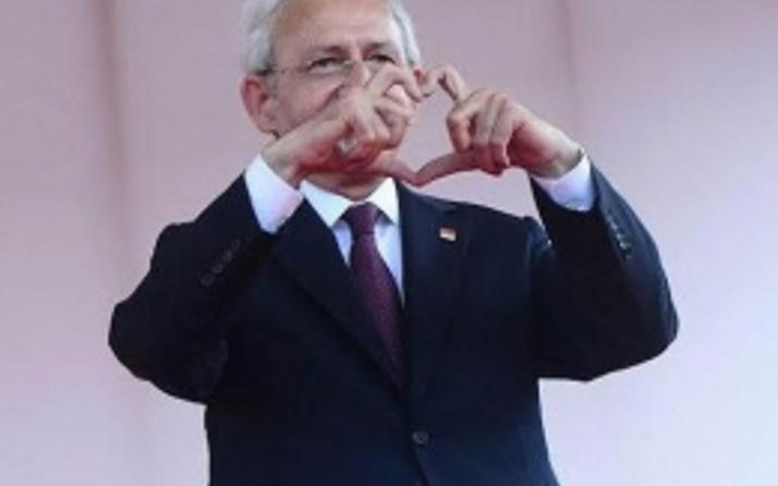 Kılıçdaroğlu'nan Kadir Gecesi mesajı