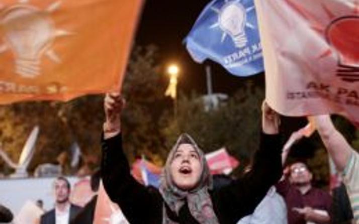 Seçim sonuçları İstanbul'a nasıl yansıdı?