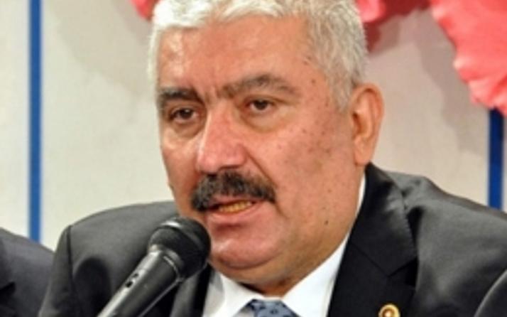 MHP'li Semih Yalçın'dan 'azınlık hükümeti' açıklaması