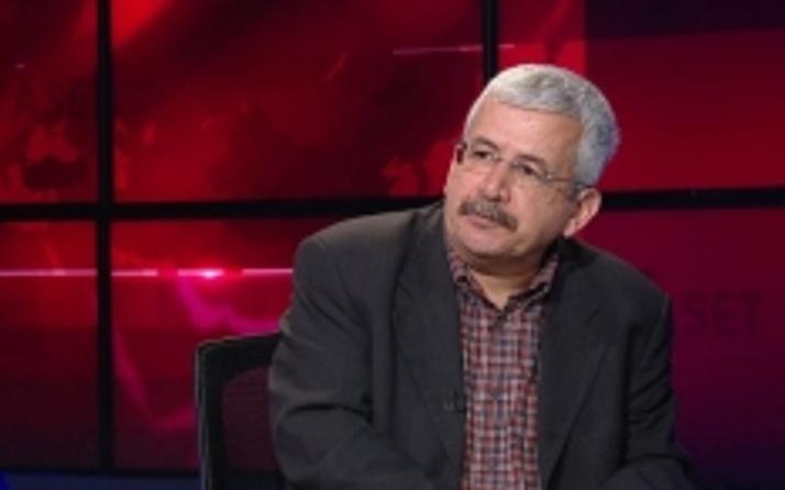 Uras'tan AK Parti'yi karıştıracak Öcalan iddiası!