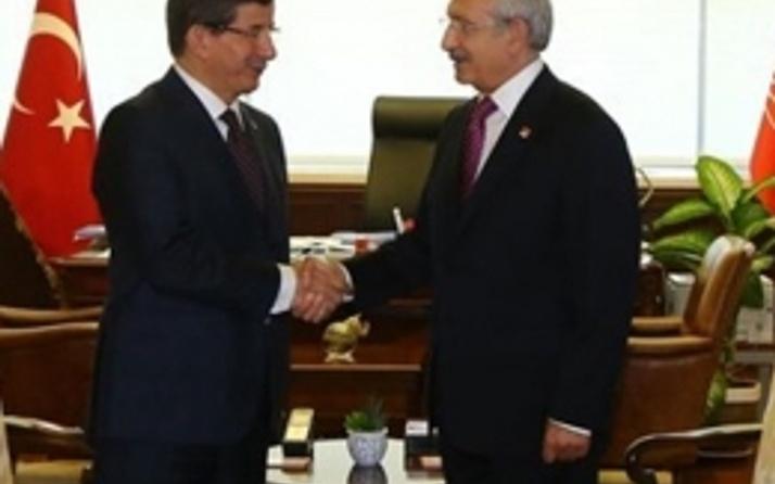AK Parti'de CHP koalisyonu için kritik toplantı!