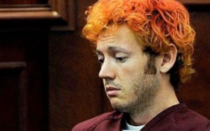 Sinema katliamcısına verilen ceza belli oldu