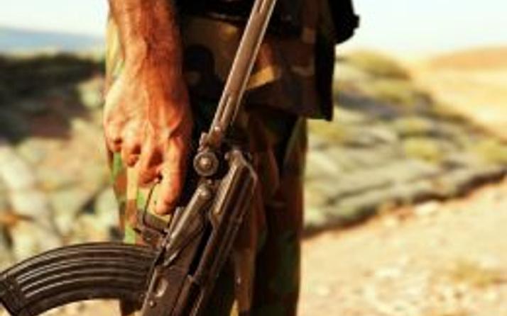 Emniyet PKK'nın mayın haritasının peşine düştü!