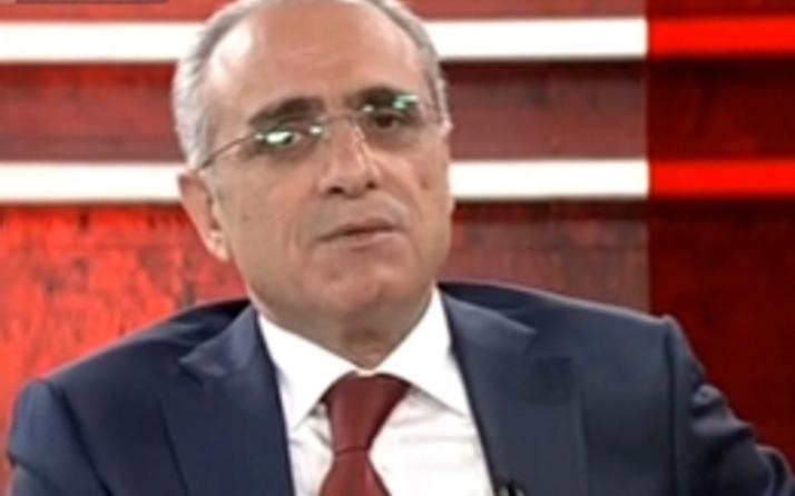 Bomba iddia! Yalçın Topçu'dan istifa resti