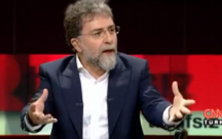 Ahmet Hakan AK Parti'ye teşekkür etti
