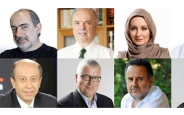 Habertürk Gazetesi ortak çağrı : İç savaş mı...