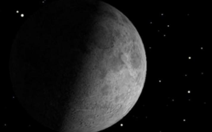 Ay'da 200'den fazla deprem