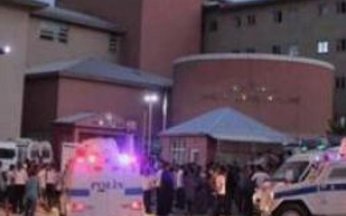 PKK saldırılarında beş polis hayatını kaybetti