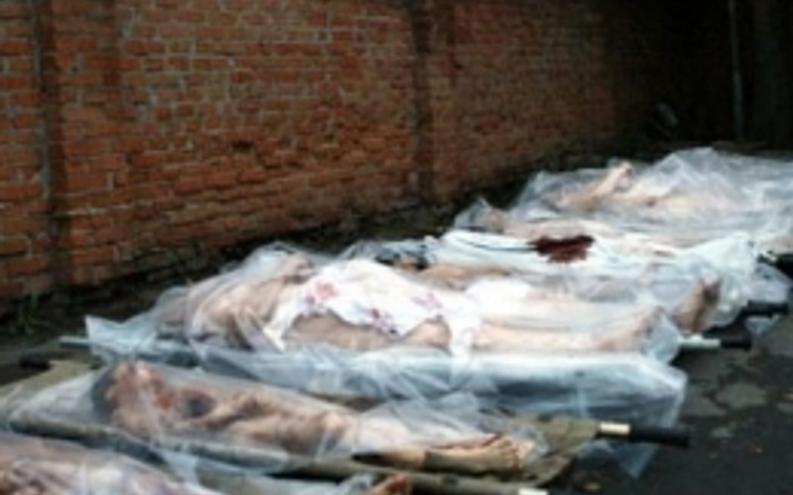 IŞİD yeni bir sektöre girdi: Organ ticareti!