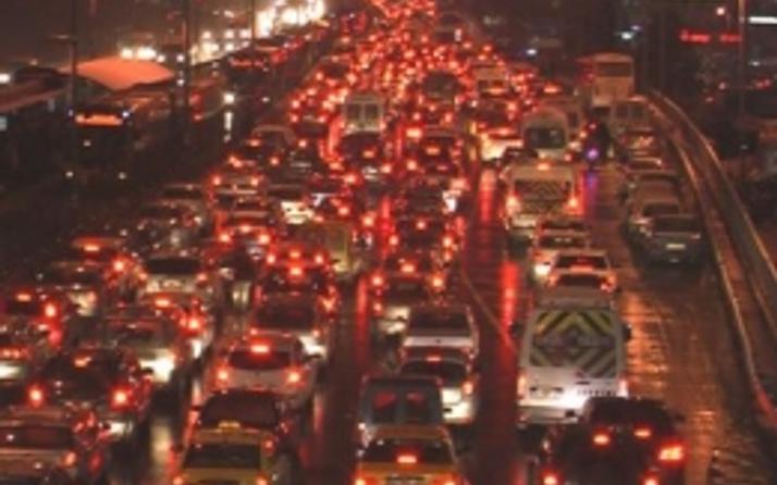 Bayram trafiği 2015 il il son durum kazalar var!