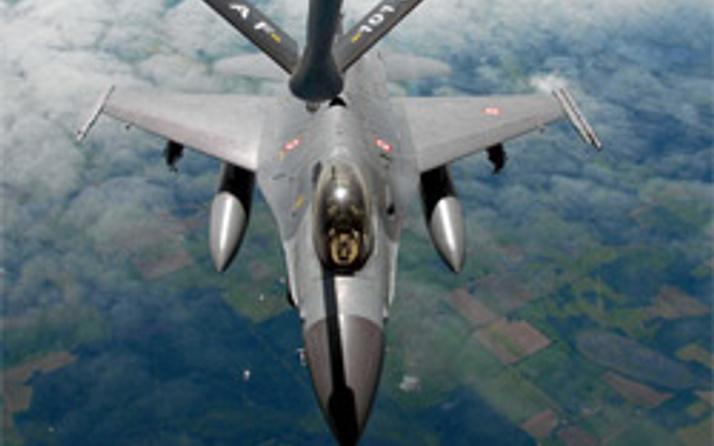 Hava Kuvvetleri'nden 'jet' açıklama