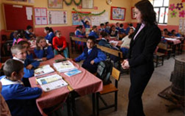 60 bin öğretmeni bekleyen tehlike