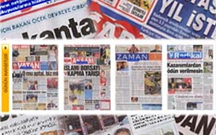 Gazeteler düelloyu nasıl gördü?