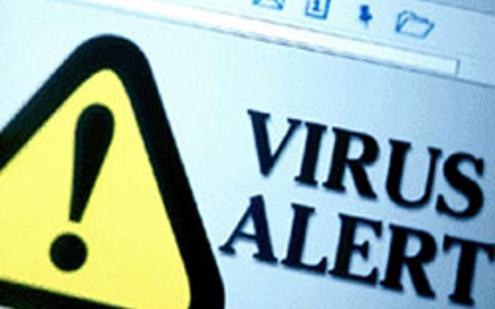 Avrupa'yı tehdit eden virüs