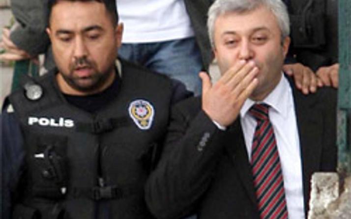 Tuncay Özkan tutuklandı
