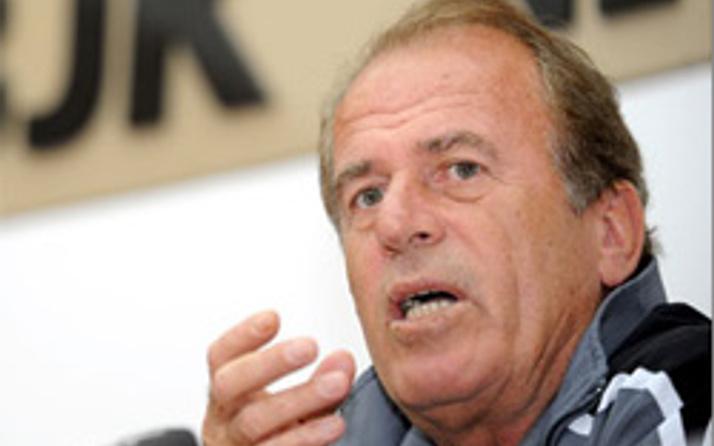 Mustafa Denizli'de acı itiraf