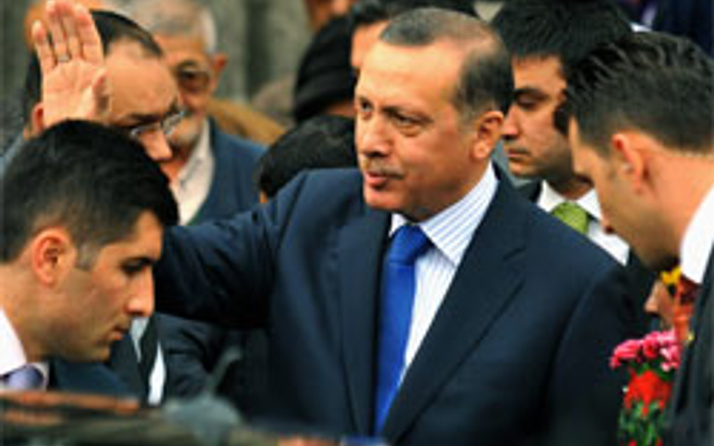 Erdoğan Kürtçe konuştu