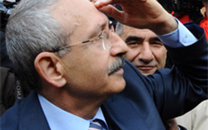 Kılıçdaroğludan Facebook şoku