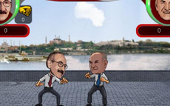 Topbaş ile Kılıçdaroğlunun oyunu çıktı
