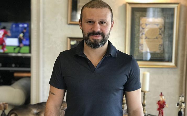 Gökdeniz Karadeniz'den Cumhurbaşkanı Erdoğan'a davet