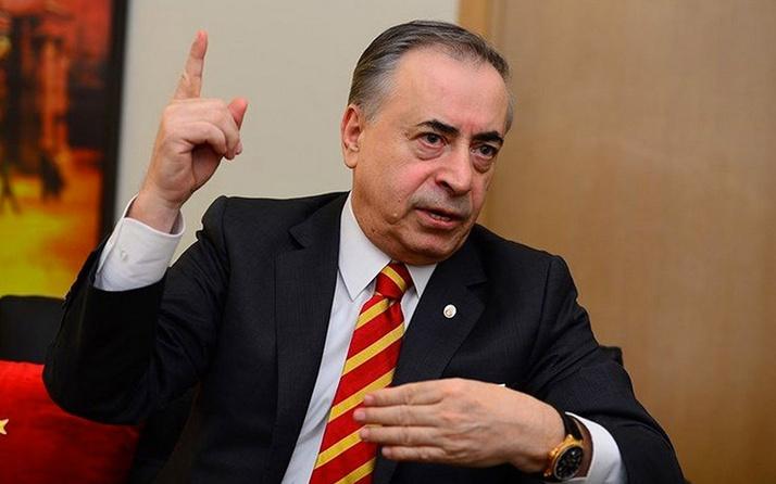 Mustafa Cengiz'den sert sözler: Bizim maçı Ağaoğlu yönetsin