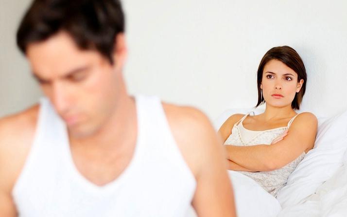 Cinsel performansı düşüren en önemli etken!