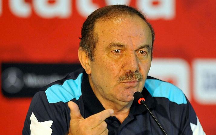 MHK Başkanı Yusuf Namoğlu'ndan olay itiraf