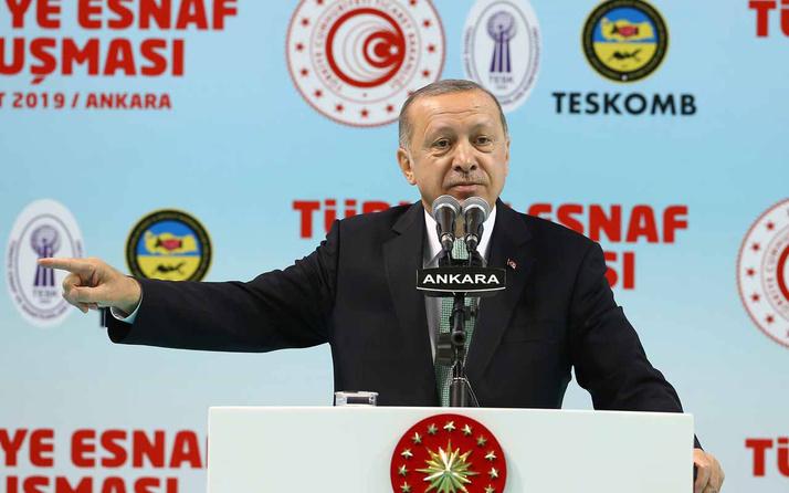 Cumhurbaşkanı Erdoğan açıkladı! Tanzim satışlar ne zaman bitecek?