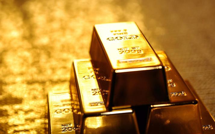 Gram altın düşmeye başladı işte güncel çeyrek ve gram altın fiyatları