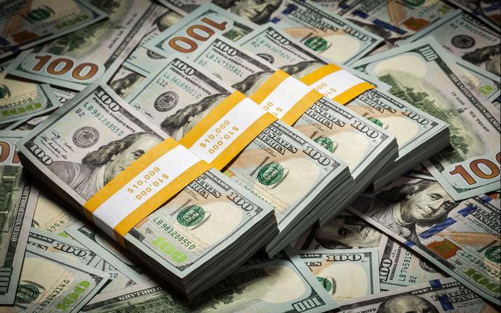 Dolar yükseldi Türk Lirası yüzde 3 değer kaybetti İşte güncel dolar kuru