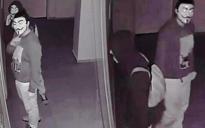 Aydın'da 4 okulda şoke eden hırsızlık olayı