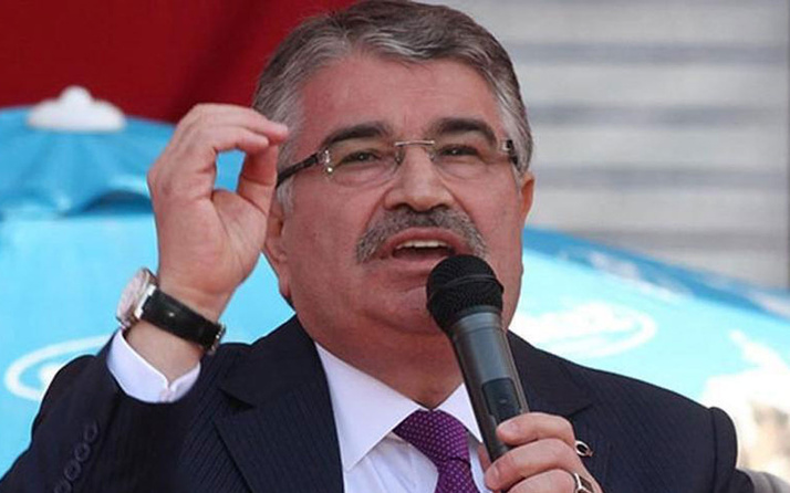 İdris Naim Şahin İYİ Parti'nin Ordu büyükşehir belediye başkan adayı oldu