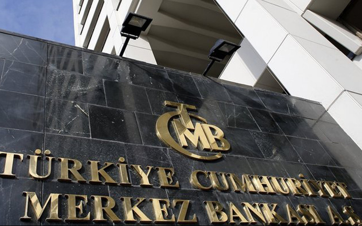 Merkez Bankası swap piyasasındaki TL faiz oranını düşürdü! Dolarda sert dalgalanma