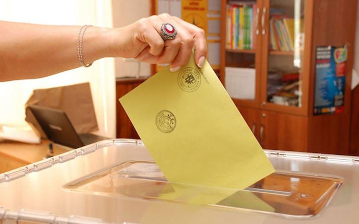 Yerel seçim anket sonuçları CHP İstanbul hangi ilçelerde önde?