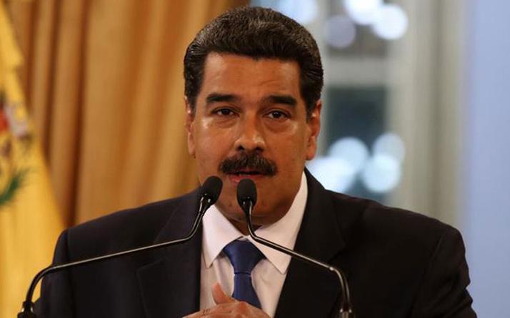 Venezuela'da gerilimi tırmandıran gelişme
