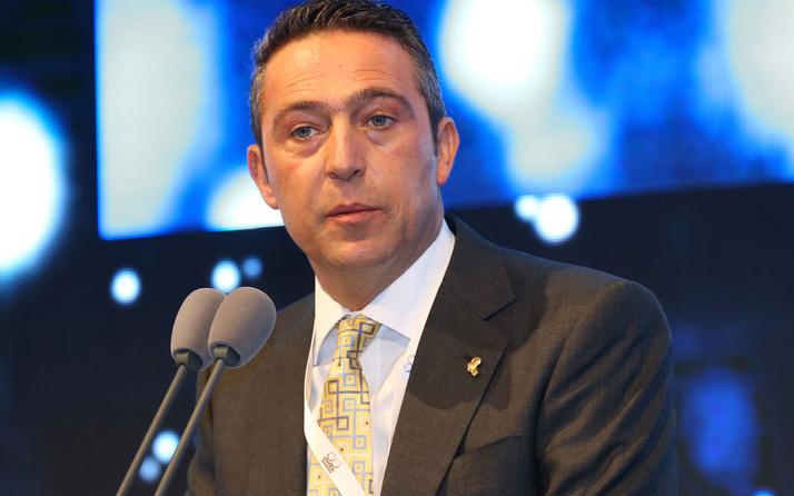 Nihat Özdemir'den Ali Koç'a: Günah keçisi arıyor