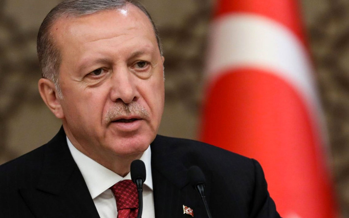 Cumhurbaşkanı Erdoğan: Milli Takım'ın hocası yerli olmalı