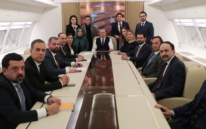 Erdoğan S-400'lerin teslim tarihini açıkladı