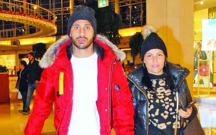 Quaresma Beşiktaş'ı eşi yüzünden terk etmemiş